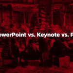 PowerPoint vs Prezi vs Keynote