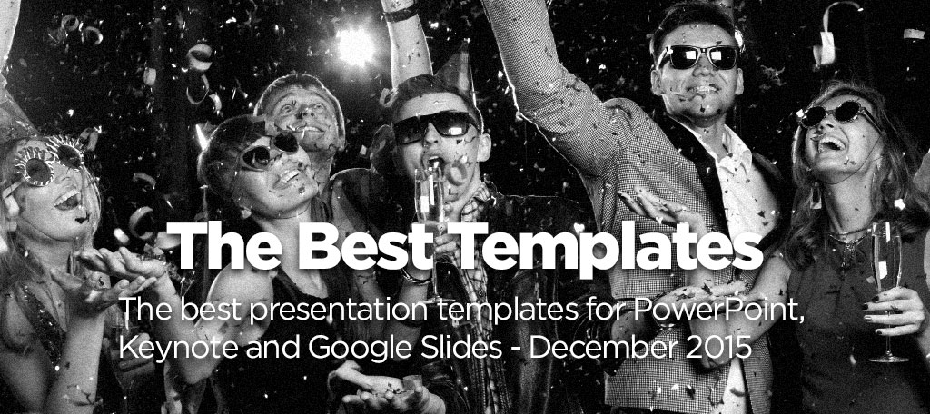 the best presentation templates for powerpoint keynote and google